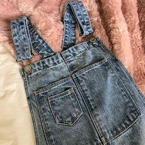 H&M overalls!